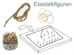 Kun je zelf elastiekfiguren maken ?