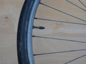 Hoe ga je tewerk bij een lekke fietsband?