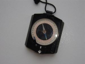 Hoe ga je tewerk voor een kompas?