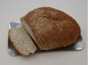 Wat vertelt jou brood?