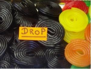 Wat vertelt jou drop?
