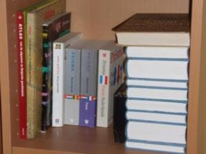 Wat vertelt jou een boekenkast ?