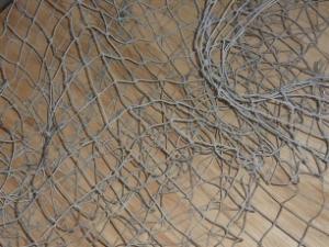 Hoe ga je te werk voor een visnet?
