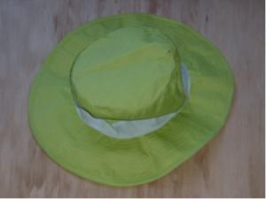 Wat vertelt jou een hoed?