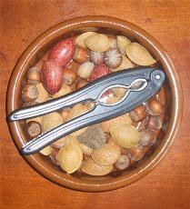Hoe kun je noten kraken ?
