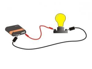 Elektriciteit : De stroomkring