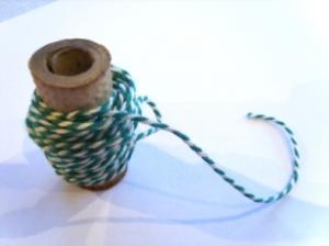 Hoe kun je zelf stevig touw maken ?