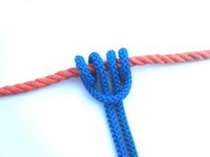 Hoe kun je een stevige knoop maken ?