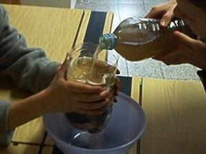 Hoe kun je water zuiveren ?